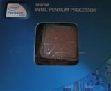 microprocesador intel core 2 duo e6300 - foto