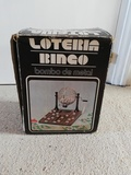 Juego Loteria Bingo marca Chicos - foto