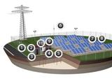 ALQUILER ENERGIAS SOLARES - foto