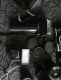 pack cámaras reflex - foto