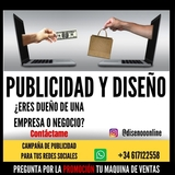Agencia de Marketing Disenooonline - foto