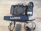 Panasonic Lumix GH3, kit y objetivo - foto