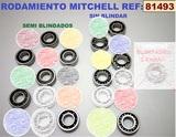 Rodamientos Mitchell Ref: 81493 - foto
