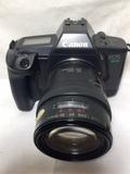 Canon EOS 600 analógica - foto