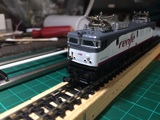 tren locomotora 269 ibertren 2N - foto