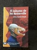 EL SABUESO DE LOS BASKERVILLE - foto