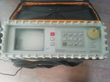 Medidor de campo,. promax prolink 3 + - foto