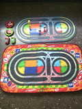 My first scalextric - foto