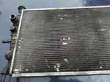 radiador ford mondeo - foto