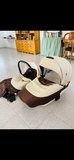 carrito bebe Mondo Bebe Center - foto