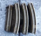vias paya grises años 70 con patin ho - foto