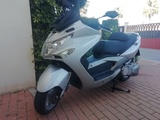 KYMCO - XCITING 500 - foto