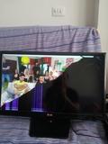 "Tv Lg led 24\"" - foto"