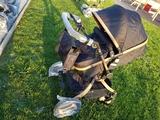 Se venden carritos de bebe duo nuevo - foto