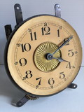 Mecanismo reloj carruaje o pared - foto