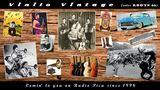 ¡Conoce la música de Vinilo Vintage! - foto