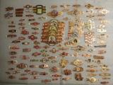 Coleccion de 100 vitolas variadas - foto