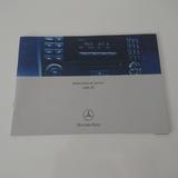 Instrucciones Audio 20 Mercedes - foto