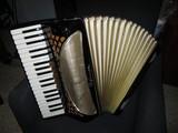 acordeon  Hohner lucia - foto
