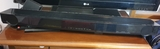 barra de sonido y subwoofer Yamaha. - foto