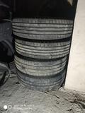 neumáticos con llanta 16/205 /75/c - foto