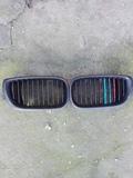 Rejillas capo bmw e46 - foto