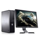 Equipo completo ordenador y tft  DELL - foto
