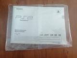 Manual PS2 - foto