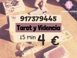 El tarot más barato de España - foto