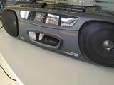 Radio Cassette GRABADOR - Sanyo - foto