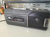 Radio Cassete SONY - foto