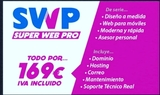 WEB PROFESIONAL 169  IVA INCLUIDO - foto