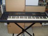 Vendo teclado sampler ep 5 ensoniq nuevo - foto