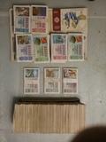 Billetes de loteria - foto