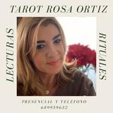 Rituales y Tarot - foto