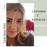 Lecturas y Rituales - foto