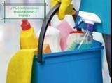 Empresa de multiservicios y limpieza - foto