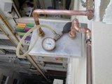 Gas-agua-calefaccion - foto