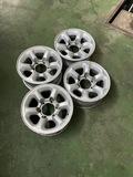 Llantas para Mitsubishi Montero - foto