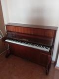 Piano zimmerman - foto