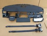 conjunto de airbag de land Rover Evoque - foto