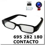 Ztny gafas con videocamara ocultada - foto