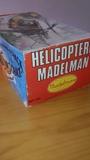 Helicoptero MADELMAN Ref.709 - foto