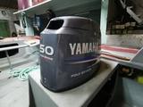YAMAHA 50 4T - foto