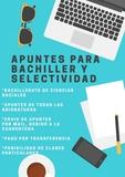 APUNTES SELECTIVIDAD Y BACHILLERATO - foto