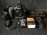 Camara Nikon D3x - foto