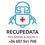 Reparar remoto pc recuperar datos disco - foto
