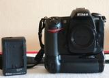Nikon - foto
