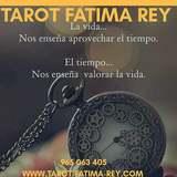 Vidente Fatima Rey - foto