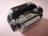 Videocamara digital JVC GR-DF420 - foto